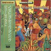 Click here for more info about 'James Last - Non Stop Disco Dancing + obi'
