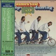 Click here for more info about 'James Last - Non Stop Disco Dancing Volume 2'
