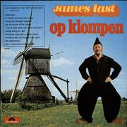 Click here for more info about 'James Last - Op Klompen'