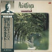 Click here for more info about 'James Last - Paintings + Obi'