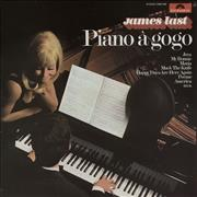 Click here for more info about 'James Last - Piano A Gogo'