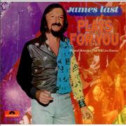 Click here for more info about 'James Last - Plays For You'