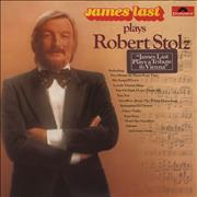 Click here for more info about 'James Last - Plays Robert Stolz'