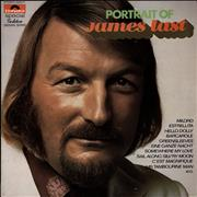 Click here for more info about 'James Last - Portrait Of James Last'