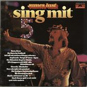 Click here for more info about 'James Last - Sing Mit 5'