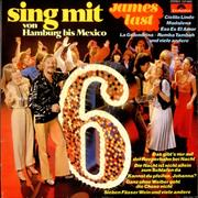 Click here for more info about 'James Last - Sing Mit 6'