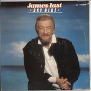 Click here for more info about 'James Last - Sky Blue'