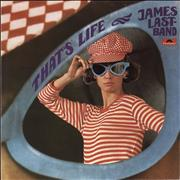 Click here for more info about 'James Last - That's Life'