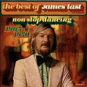Click here for more info about 'James Last - The Best Of James Last - Non Stop Dancing 1965 - 1970'