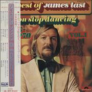 Click here for more info about 'James Last - The Best Of James Last - Non Stop Dancing 1965 - 1970 Vol. 1'