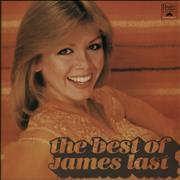 Click here for more info about 'James Last - The Best Of'