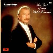 Click here for more info about 'James Last - The Best of My Gold Records'