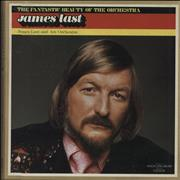 Click here for more info about 'James Last - The Fantastic Beauty Of The Orchestra - Ex'