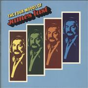 Click here for more info about 'The Four Moods Of James Last'