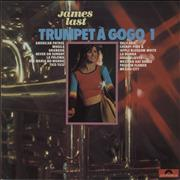 Click here for more info about 'James Last - Trumpet A Gogo 1'