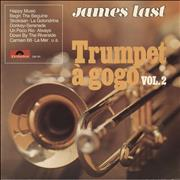 Click here for more info about 'James Last - Trumpet A Gogo 2'