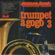 Click here for more info about 'James Last - Trumpet A Gogo 3'