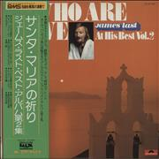 Click here for more info about 'James Last - Who Are We - James Last At His Best Vol. 2'
