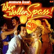 Click here for more info about 'James Last - Wir Wollen Spass'