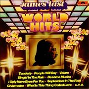 Click here for more info about 'James Last - World Hits'