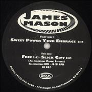 Click here for more info about 'James Mason - Sweet Power Your Embrace'