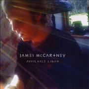 Click here for more info about 'James McCartney - Available Light'