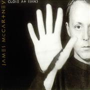 Click here for more info about 'James McCartney - Close At Hand'