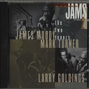 Click here for more info about 'James Moody - Warner Jams Vol. 2: The Two Tenors'