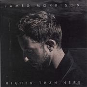 Click here for more info about 'James Morrison - Higher Than Here'