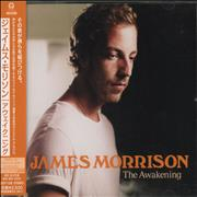 Click here for more info about 'James Morrison - The Awakening'