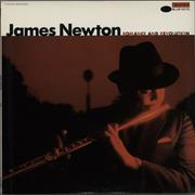 Click here for more info about 'James Newton - Romance And Revolution'