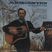 Click here for more info about 'James O'Gwynn - Greatest Hits'