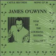 Click here for more info about 'James O'Gwynn - Star Of The Louisiana Hayride Volume 2'