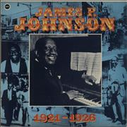 Click here for more info about 'James P. Johnson - 1921-1926 (Nineteen Twenty-One...)'