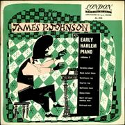 Click here for more info about 'James P. Johnson - Early Harlem Piano Volume 2'