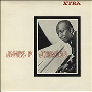 Click here for more info about 'James P. Johnson - James P Johnson'