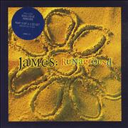 Click here for more info about 'James - Runaground - Parts 1, 2 & 3'