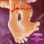 Click here for more info about 'James - Seven'