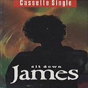 Click here for more info about 'James - Sit Down'