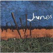 "James Sometimes + Print UK 12"" vinyl"