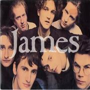 Click here for more info about 'James - Sound'