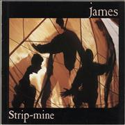 Click here for more info about 'James - Strip-Mine + Inner'