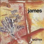 Click here for more info about 'James - Stutter'