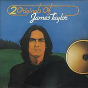 Click here for more info about 'James Taylor - 2 Originals Of James Taylor - Burbank'