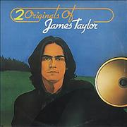 Click here for more info about 'James Taylor - 2 Originals Of James Taylor'