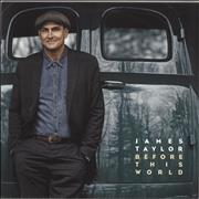 Click here for more info about 'James Taylor - Before This World - 180gm'