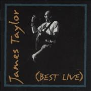Click here for more info about 'James Taylor - (Best Live)'