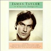 Click here for more info about 'James Taylor - Classic Songs'