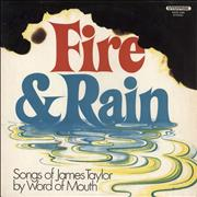 Click here for more info about 'James Taylor - Fire & Rain'