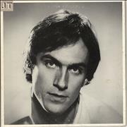 Click here for more info about 'James Taylor - JT - EX'